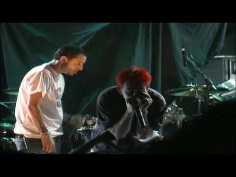 Linkin Park - By Myself (Live Video Snippet)