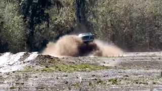 Iron Horse Mud Ranch 2014, Trucks Gone Wild SAIL Mega Truck
