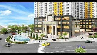 VungTau Melody Tower-Khu Căn Hộ Sang Chảnh Bậc Nhất TP Vũng Tàu