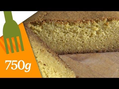 recette-de-gâteau-de-maïs---750g