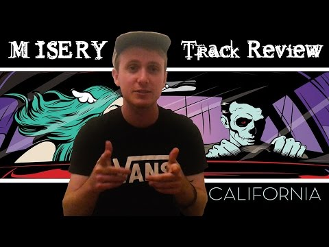 Blink-182 - Misery // TRACK REVIEW