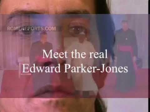 Meet The Real Edward Parker Jones