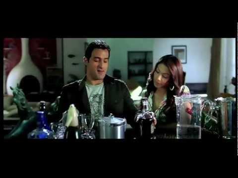 Akshaye Khanna & Bipasha Basu Get Cozy - Race thumbnail