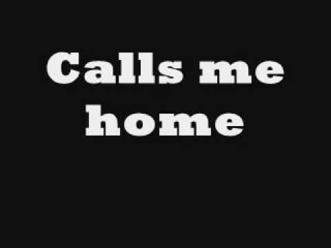 Shannon LaBrie - Calls me Home (with lyrics)