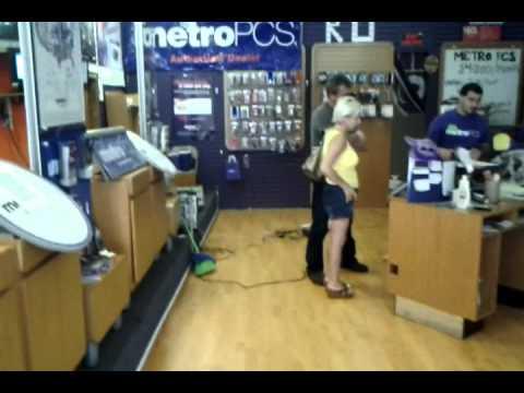 Wills metro pcs store
