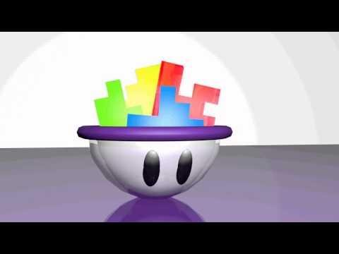 gamesalad logo render youtube