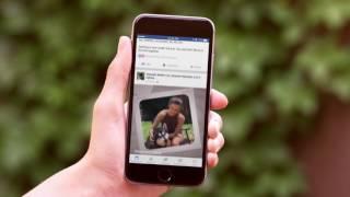 Facebook الشرائح يخلق الأفلام المصغرة من الصور ومقاطع الفيديو