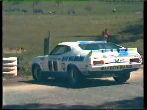 James Hardie 1000 Bathurst 1978