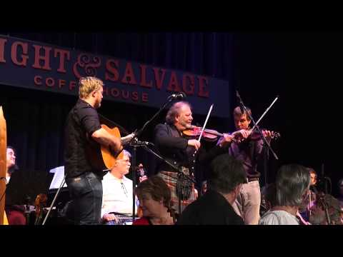Alasdair Fraser & The San Francisco Scottish Fiddlers