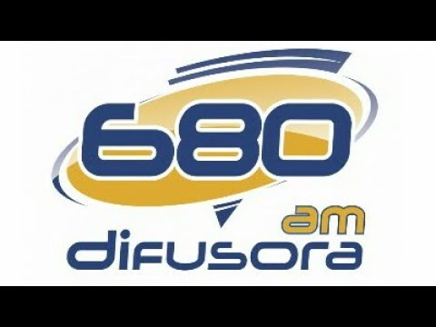 Prefixo - Rádio Difusora 680 KHz - São Luís - MA
