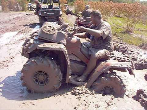 Mud Digger Colt Ford Remix - Soggy Bottom Boyz