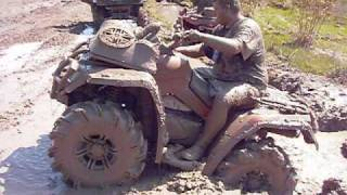 Mud Digger Colt Ford Remix - Soggy Bottom Boyz