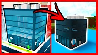 THE SECRET NO ONE KNOWS ABOUT THE JEWELRY OF JAILBREAK - ROBLOX