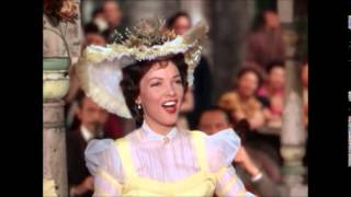 "Mario Lanza and Kathryn Grayson sing ""Be My Love"