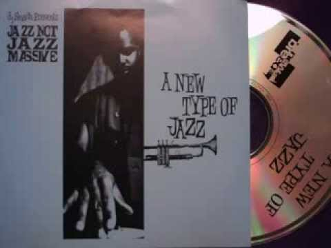 Jazz Not Jazz Massive - Monday Night