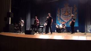 ОСК - Rock Your Heart Out (AC/DC cover)