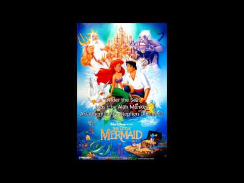 Under the Sea from The Little Mermaid - Epic Orchestra