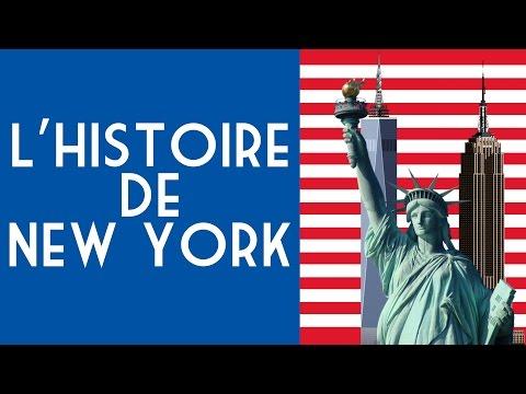 Comment New York est devenue New York ?🗽 - Captain America #1 🇺🇸
