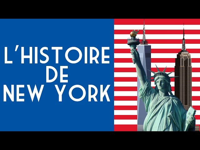 Comment New York est devenue New York ?🗽 - Captain America #1 🇺🇸