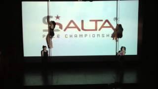 Salta Pole Championship 2015 - parte 6
