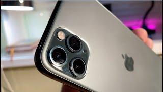 iphone 11 Pro Max Обзор 2020