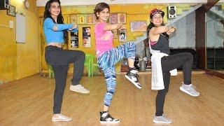 Zumba Fitness Choreography by Vijaya / PICKY (Cover)  ZIN 61/ Reggaeton