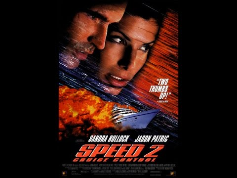 Speed 2: Cruise Control (1997) Rant aka Movie Review