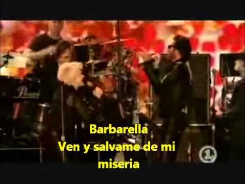 Scott Weiland barbarella (subtitulado en español)
