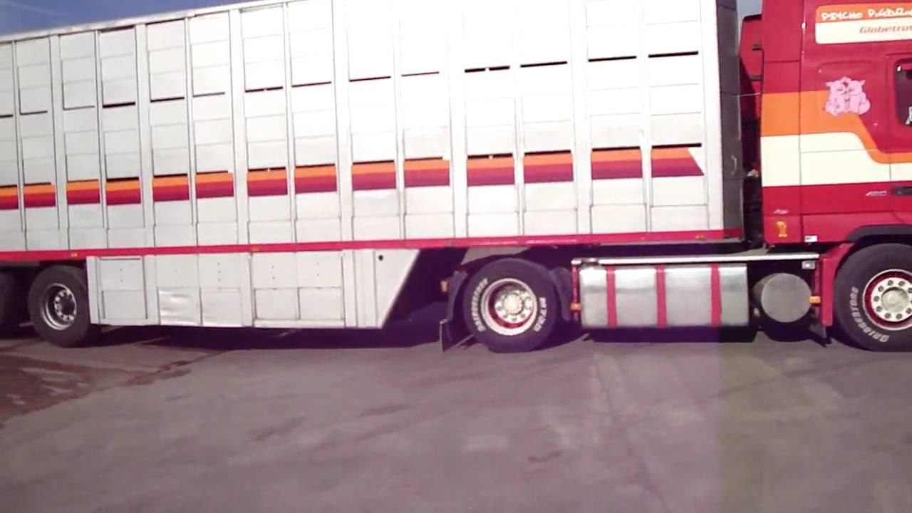 Steve Defour by trucks4life.be