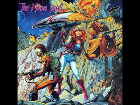 The Neon Vault Synthwave Radio Show #59