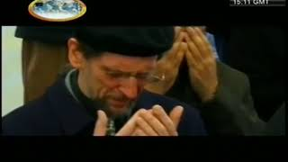 Wazu Ashkon say karna- Ahmadiyya Nazm(Urdu)