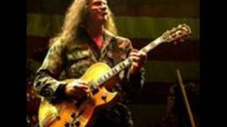 Ted Nugent   I Want To Tell You
