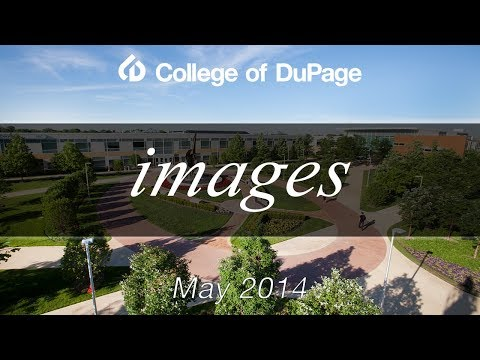 May 2014 Images - College of DuPage
