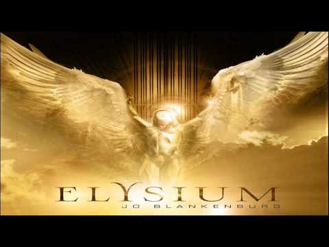 Jo Blankenburg - Garador's Flight (Elysium - 2012)