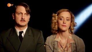 Die kurzen Flitterwochen: Eva und Adolf Hitler