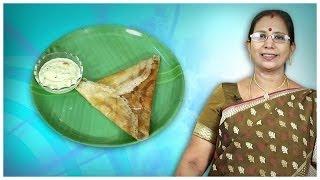 Mysore Masala Dosa   Mallika Badrinath Indian Recipes