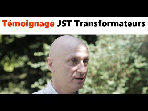 JST Transformateurs utilise Avanteam pour automatiser ses processus métiers