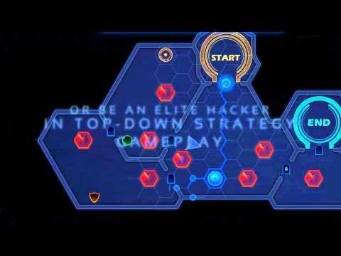 Cyber Heist Trailer