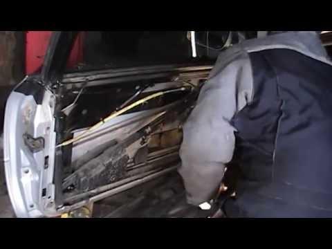 Audi A3 8l Naprawa Wymiana Podnośnika Szyb Demontaż Boczku Tapicerki Drzwi Youtube