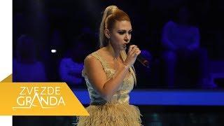 Katarina Rina Miladinovic - Tihi ubica, Janos - (live) - ZG - 19/20 - 07.12.19. EM 12