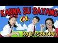 "KARNA SU SAYANG Near Ft Dian Sorowea Cover ""RAJIN SEKOLAH""  Cover Lagu Parodi Lucu   CnX Adventurers"