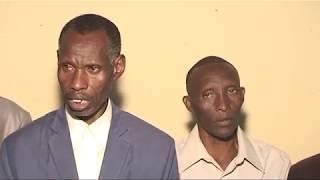 Amateraniro Rusange yo Kwihana no Gukomeza Ubumwe 1