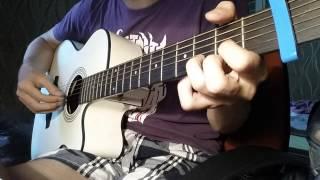 Mưa - Thùy Chi, M4U guitar