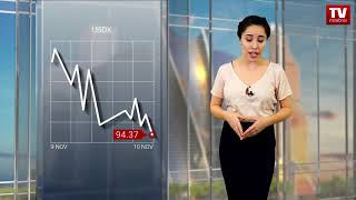 InstaForex tv news: USD loses investing appeal  (13.11.2017)