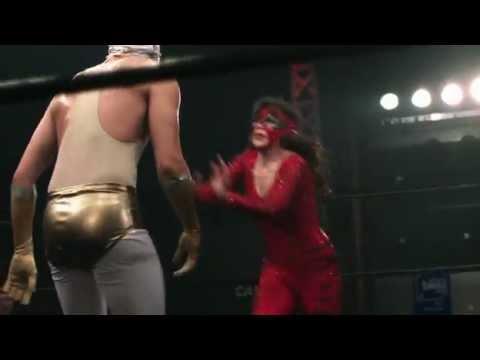 INTERGENDER WRESTLING (Male vs Female Wrestling)