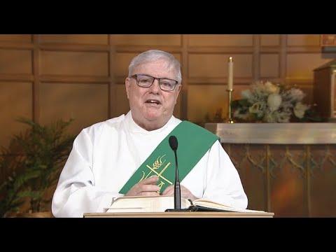 Catholic Mass Today | Daily TV Mass, Monday January 18 2021