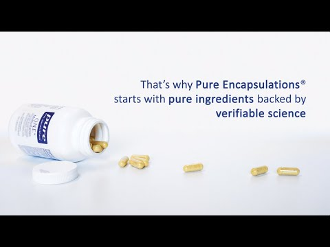 About Pure Encapsulations