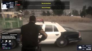 Enforcer: Police Crime Action Part 1 Realistic Mode!
