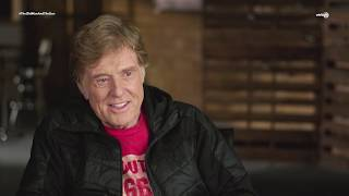 Entrevista a Robert Redford por The Old Man & the Gun | VOSE | StyleFeelFree