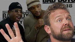 Joe Carnahan In Talks To Direct BAD BOYS 3 - AMC Movie News